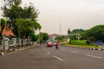 Surabaya, East Java, Indonesia