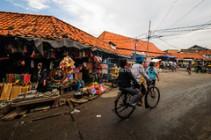Jakarta Kota Tua / Old Batavia