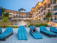 Doljo Beach and Bellevue Resort Bohol