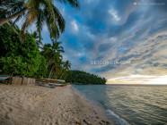 Guisi Beach, Dolores, Nueva Valencia, Guimaras, Philippines