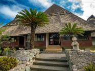 Bontoc Museum, in Bontoc, Mountain Province, Philippines