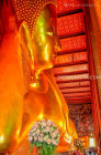 Wat Pho (Temple of the Giant Reclining Buddha)