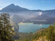 Mount Rinjani, Lombok Island, West Nusa Tenggara, Indonesia