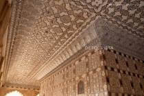 Amber Fort, Amber, Jaipur, Rajasthan, India