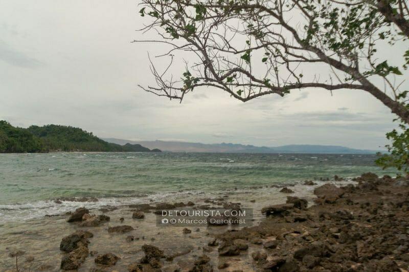 Bucas Grade Island, Philippines