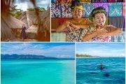 Lombok — Sasak Village, Mataram, Gili Islands