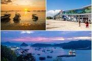 Labuan Bajo — Paradise Bar, Food, Laprima Hotel, Komodo Airport, Flights