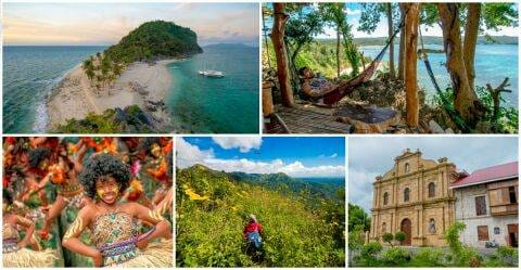 Detours in Iloilo & Guimaras – 2015 Travel Highlights