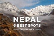 Nepal Tourist Spots