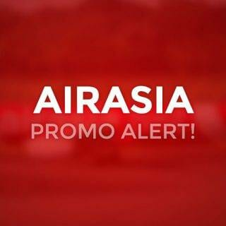 AirAsia PH Promo – Book Now Fly Soon for April, May to September 2017 Travel