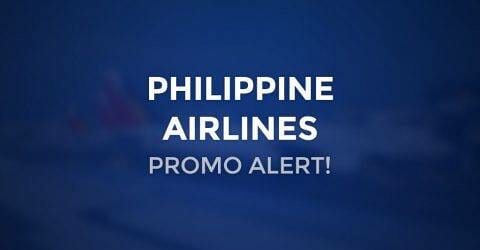 Philippine Airlines Mid-Year Sale for 2020 to 2021 Travel – Fares from P388