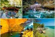 Ogtong Cave & Bantayan Island Nature Park