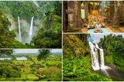 Champasak & Bolaven Plateau 4-Day Highlights