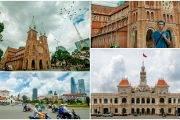 Ho Chi Minh 4-Day Highlights