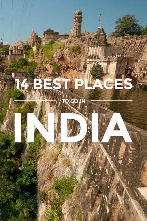 North India – 14 Best Places to Visit for First-timers