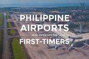 Philippine Airports – 2018 Terminal Fee, Travel Tax & Flights Guide