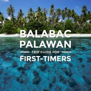 Balabac Trip Guide for First-Timers