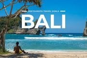 16 Places To Visit in Bali