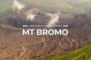 6 Places To Visit in Mount Bromo