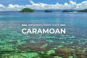 7 Places To Visit in the Caramoan Islands