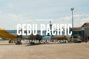 Cebu Pacific Piso Fare – Christmas Seat Sale for 2019 Travel