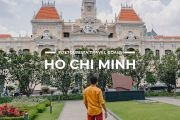 14 Places To Visit in Ho Chi Minh