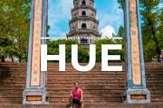 14 Places To Visit in Hue