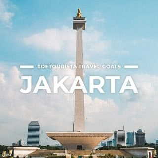 12 Places to Visit in Jakarta + Things To Do for First-Timers