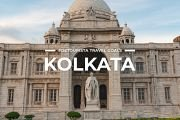 10 Places To Visit in Kolkata