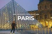 11 Places To Visit in Paris