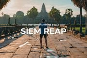 9 Places To Visit in Siem Reap