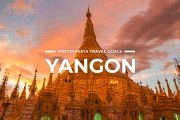8 Places To Visit in Yangon