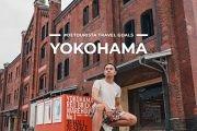 9 Places To Visit in Yokohama